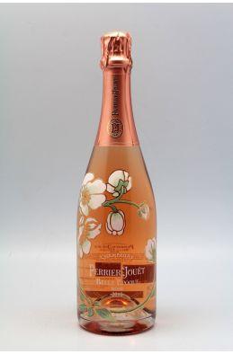 Perrier Jouet Belle Epoque 2010 Rosé
