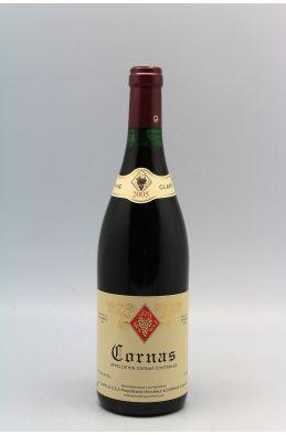 Auguste Clape Cornas 2005