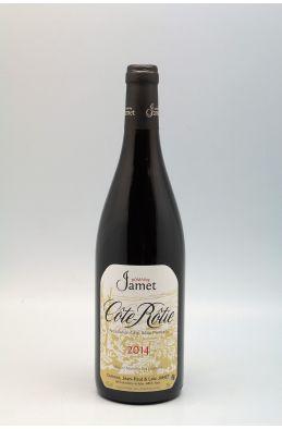 Jamet Côte Rôtie 2014