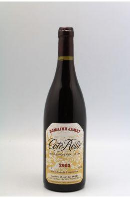 Jamet Côte Rôtie 2003