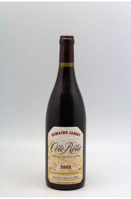 Jamet Côte Rôtie 2002