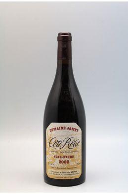 Jamet Côte Rôtie Côte Brune 2002