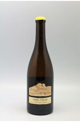 Jean François Ganevat Côtes du Jura Cuvée Florine Chardonnay 2016