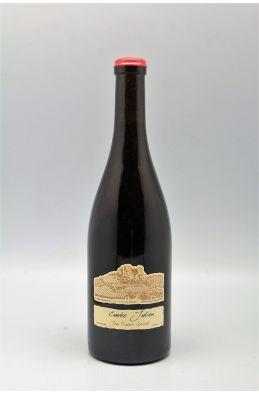 Jean François Ganevat Côtes du Jura Cuvée Julien Pinot Noir 2018