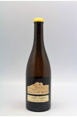 Jean François Ganevat Côtes du Jura Cuvée Orégane Chardonnay Savagnin 2016
