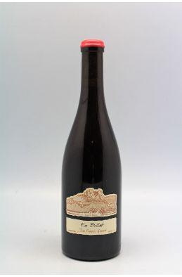 Jean François Ganevat Côtes du Jura en Billat Pinot Noir 2018
