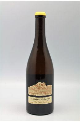 Jean François Ganevat Côtes du Jura Les Chalasses Vieilles Vignes Chardonnay 2016