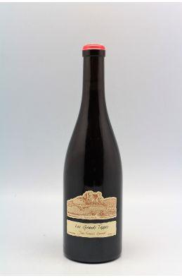 Jean François Ganevat Côtes du Jura Les Grandes Teppes Pinot Noir 2018
