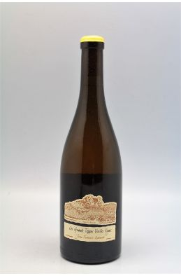 Jean François Ganevat Côtes du Jura Les Grandes Teppes Vieilles Vignes Chardonnay 2016