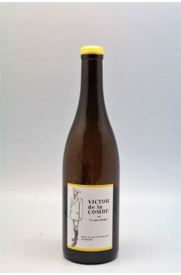 Jean François Ganevat Vin de France Victor de la Combe Chardonnay 2017