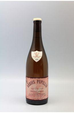 Pierre Overnoy Arbois Pupillin Chardonnay 2011