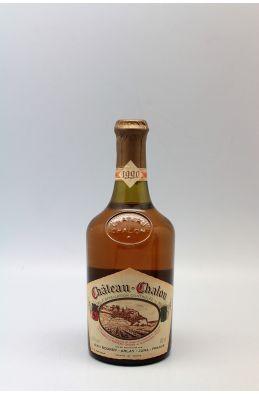 Jean Bourdy Château Chalon 1990 62cl