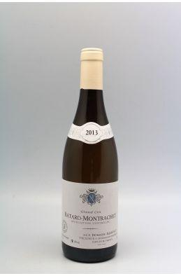Ramonet Batard Montrachet 2013