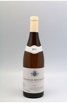 Ramonet Chassagne Montrachet 2013 blanc