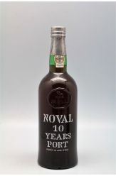Quinta Do Noval Porto 10 ans