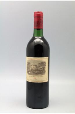 Lafite Rothschild 1982 - PROMO -5% !