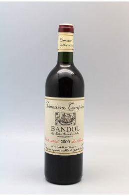 Tempier Bandol La Tourtine 2000