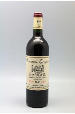 Tempier Bandol Cuvée Spéciale 2000