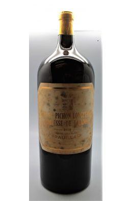 Pichon Longueville Comtesse de Lalande 1988 Imperiale 6L -10% DISCOUNT !