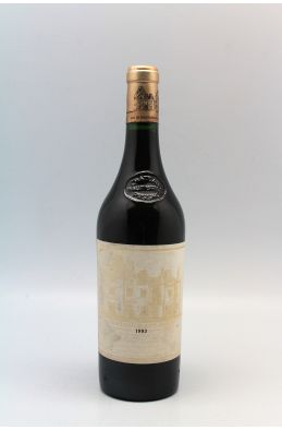 Haut Brion 1993 -10% DISCOUNT !
