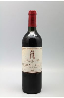 Latour 1987 - PROMO -15% !