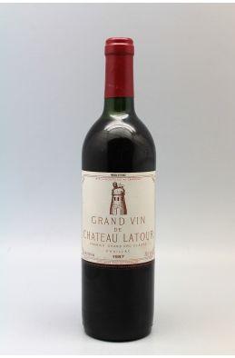Latour 1987 - PROMO -5% !