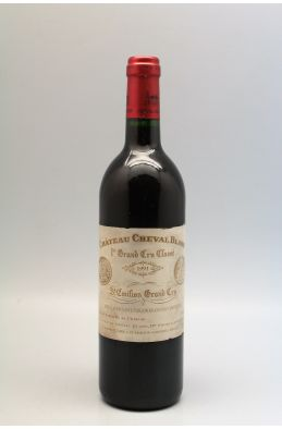 Cheval Blanc 1993 -5% DISCOUNT !