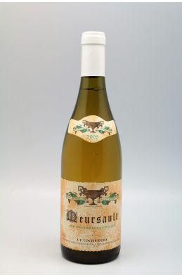 Coche Dury Meursault 2005