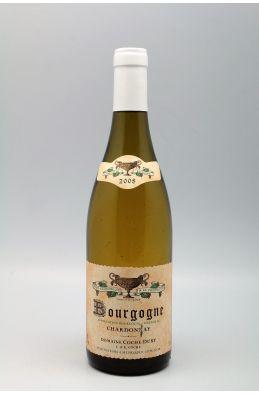 Coche Dury Bourgogne 2008 Blanc