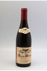 Coche Dury Auxey Duresses 2008 - PROMO -5% !