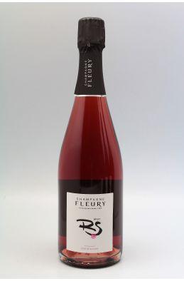 Fleury Rosé de Saignée Brut