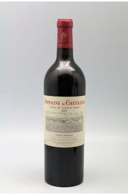 Chevalier 2002