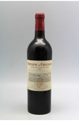 Chevalier 2004 -5% DISCOUNT !