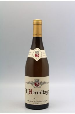 Jean Louis Chave Hermitage 2017 Blanc OWC