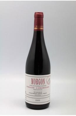 Chamonard Morgon 2009