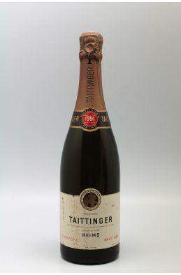 Taittinger Brut 1964