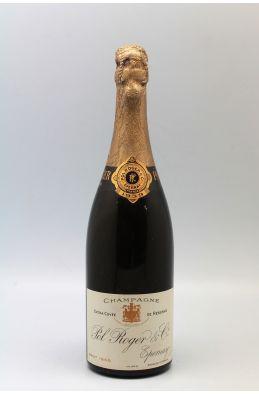 Pol Roger Brut Extra Cuvée de Réserve 1959