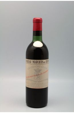 Marquis de Terme 1967