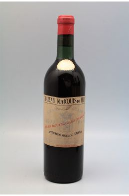 Marquis de Terme 1966