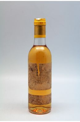 Yquem 1987 37,5cl -15% DISCOUNT !