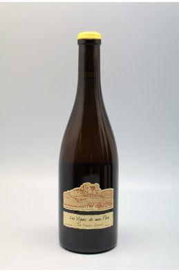 Jean François Ganevat Côtes du Jura Les Vignes de mon Père Savagnin Ouillé 2008