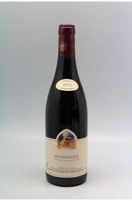 Mugneret Gibourg Bourgogne 2011