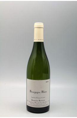 Jean Marc Roulot Bourgogne 2010 Blanc