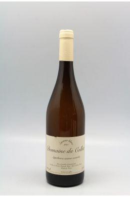Domaine du Collier Saumur 2015 Blanc