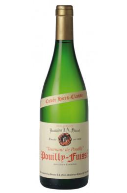 Ferret Pouilly Fuissé Tournant de Pouilly Cuvée Hors Classe 2017