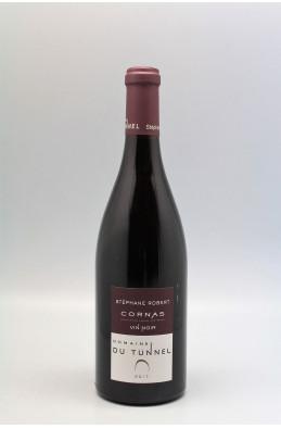 Domaine du Tunnel Cornas Vin Noir 2017