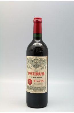 Pétrus 1998 - PROMO -5% !