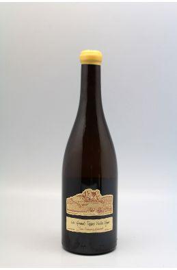 Jean François Ganevat Côtes du Jura Les Grandes Teppes Vieilles Vignes Chardonnay 2009