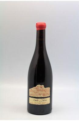 Jean François Ganevat Côtes du Jura Cuvée Julien Pinot Noir 2009