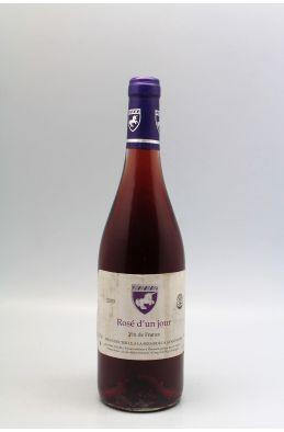 Ferme de la Sansonnière Vin de France Rosé D'un Jour 2009